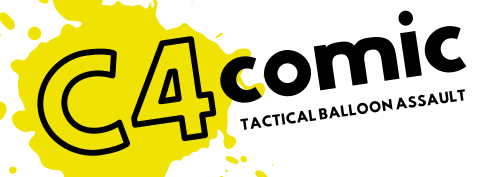 C4 Comic